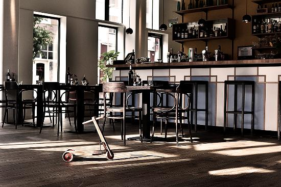 Grand Cafe De Bastille