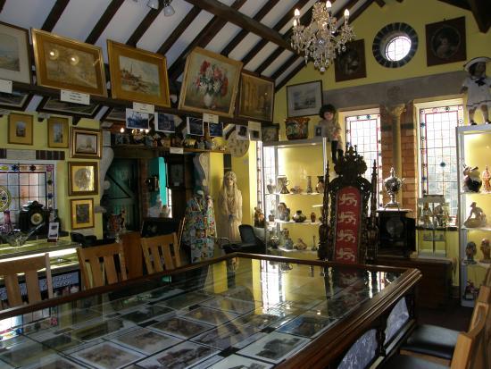 Beamhurst Museum