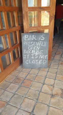 Charlie's Bar Photo
