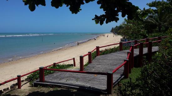 Privillage Praia Pousada de Charme Foto