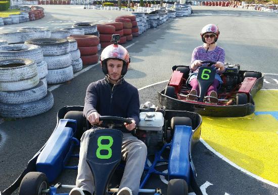 Paphos Go Karting