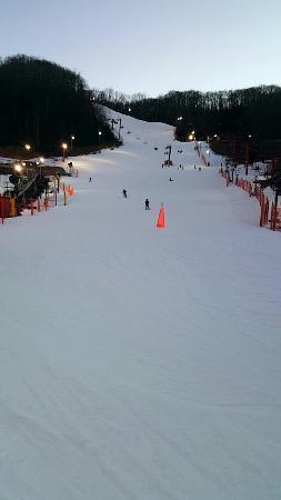 january 29 2016 ski lesson ober gatlinburg picture of ober rh tripadvisor com