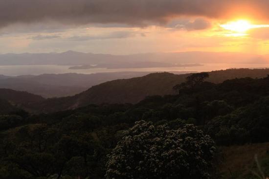 Hotel Montana Monteverde Resmi