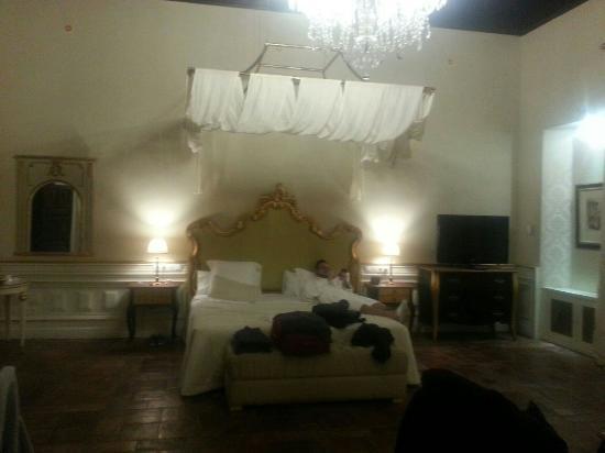 Hotel Casa 1800 Granada : IMG-20160128-WA0027_large.jpg