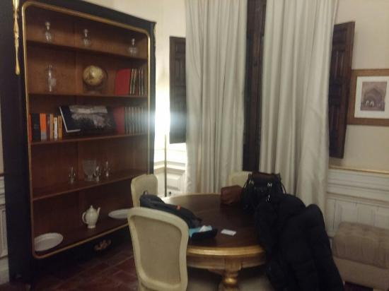 Hotel Casa 1800 Granada : 20160128_185438_large.jpg