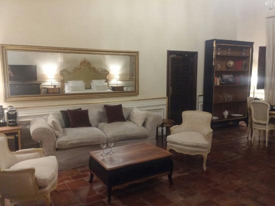 Hotel Casa 1800 Granada : 20160128_185431_large.jpg