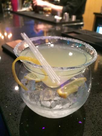 Great Missenden, UK: New cocktails on the menu 👍