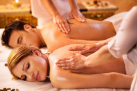 valentines day couples massage - picture of spa o2, branson, Ideas