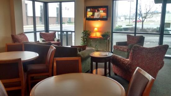 Baymont Inn & Suites Muncie/Near Ball State University