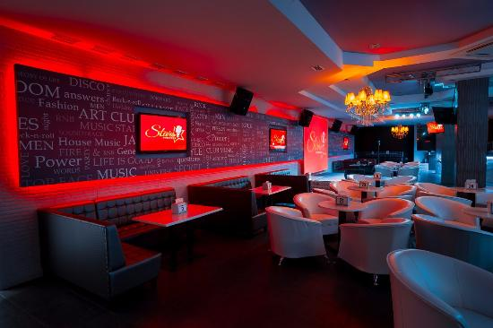 Karaoke Club Stars