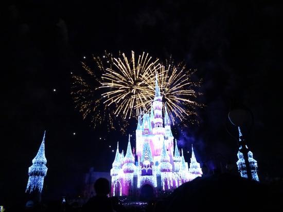 Magic Kindom - Picture of Walt Disney World, Orlando - TripAdvisor