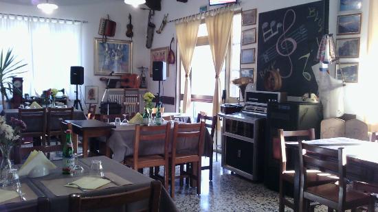 Pella, Itália: Al Caffe' dell'Osteria