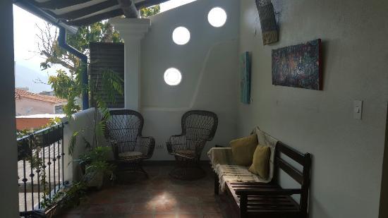 Las habitaciones de la posada casa sol.. Una estancia inolvidable...