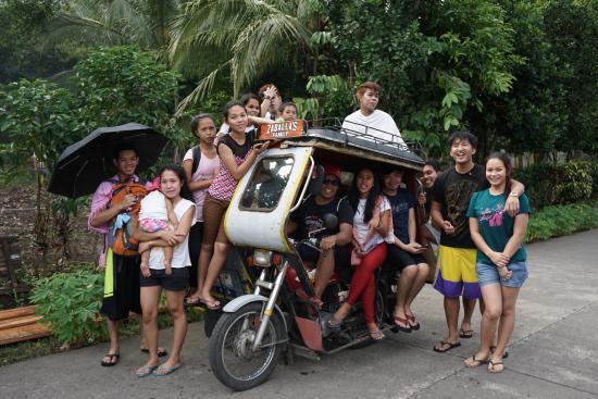 Foto de Iriga City