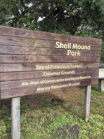 Indian Shell Mound Park: photo0.jpg