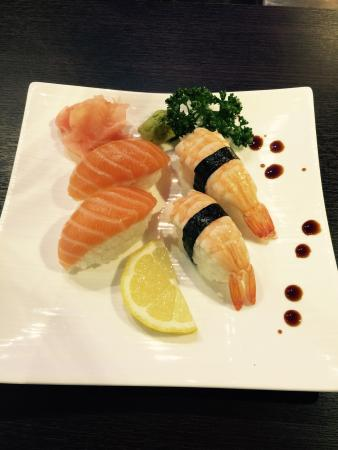 Coulommiers, Francja: Tenshi Sushi