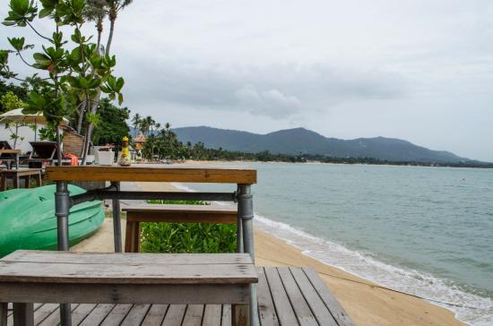 Escape Beach Resort Photo
