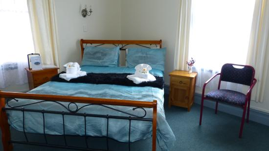 Waiuku, Nueva Zelanda: 3 x Queen  rooms