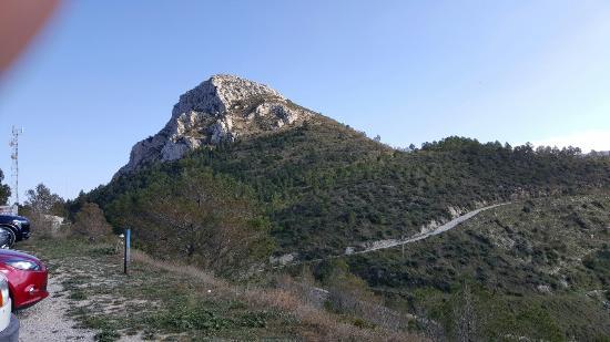 Tarbena, Hiszpania: 20160130_140938_large.jpg