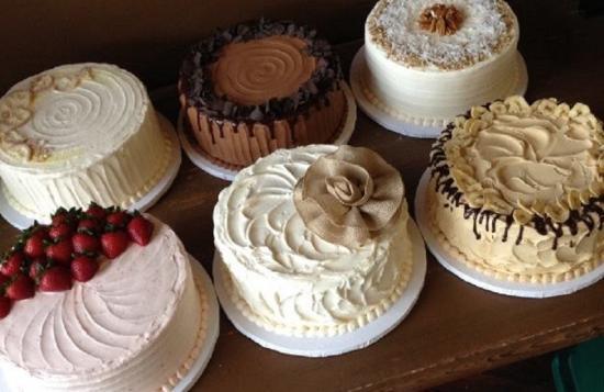 Amycakes Bakery