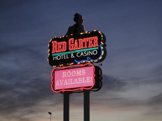 Foto de Wendover Nugget Hotel and Casino