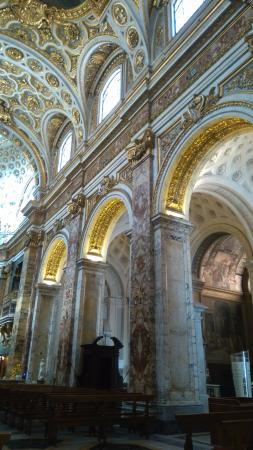 chiesa di san luigi dei francesi picture of church of st louis of rh tripadvisor com  chiesa san luigi dei francesi a roma