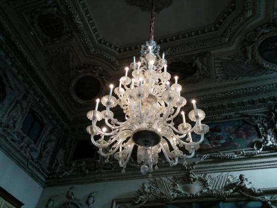 Palazzo Trissino-Baston