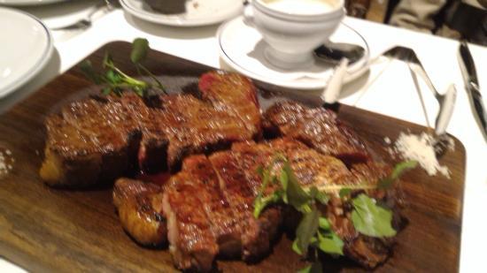BBQ & Veg Butcher NYC