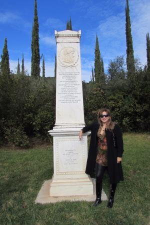 Foto Olympia Kuno