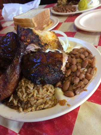 Photo of BBQ Joint Patillo's Bar B Q at 2775 Washington Blvd, Beaumont, TX 77705, United States