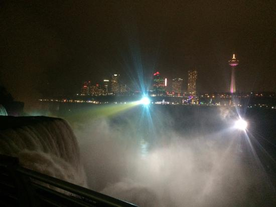 Niagara Falls State Park Photo