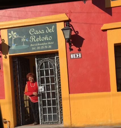 Zdjęcie La Casa del Retono