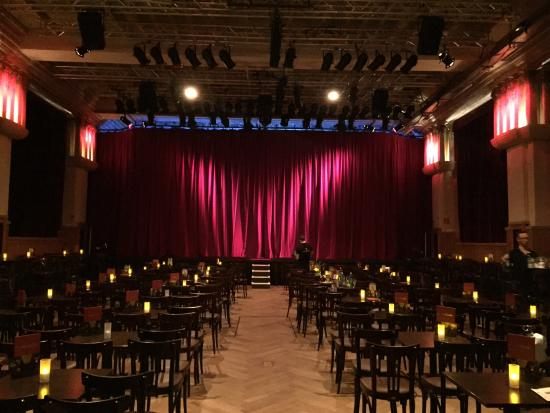 The Theatre Bild Von Chamäleon Theater Berlin Tripadvisor