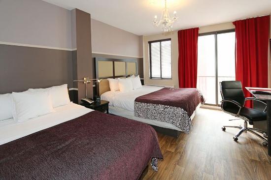 Hotel Vetiver : Room 2
