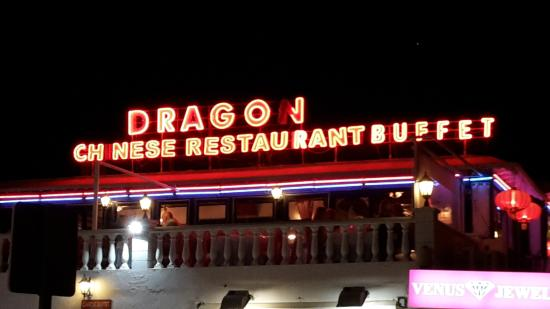 Dragon Chinese Restaurant