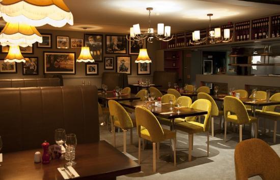 Masterson's Steak House & Wine Bar: Masterson's Steakhouse