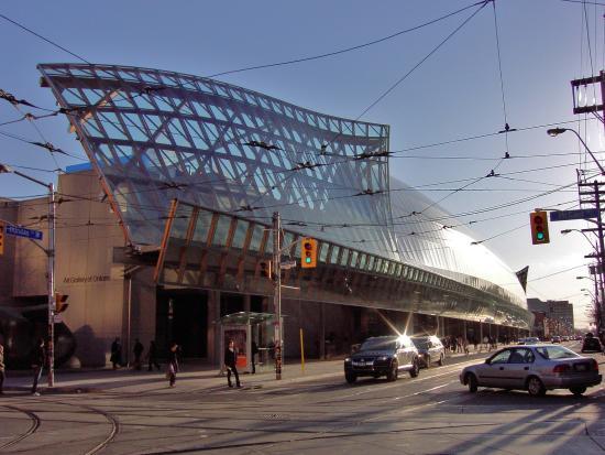 Galería De Arte De Ontario En Toronto: Foto De AGO, Galeria De Arte De Ontário
