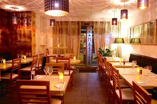 restaurant aix en provence le gambetta photo de restaurant gambetta aix en provence tripadvisor. Black Bedroom Furniture Sets. Home Design Ideas