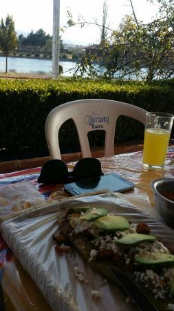 Chignahuapan, México: Uff.... delicioso