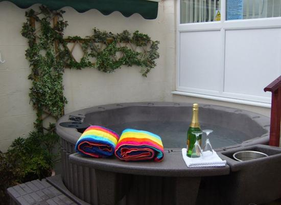 Pride Lodge Blackpool England Omd Men Och Prisj Mf Relse Tripadvisor