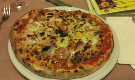 Ristorante Pizzeria Antonio