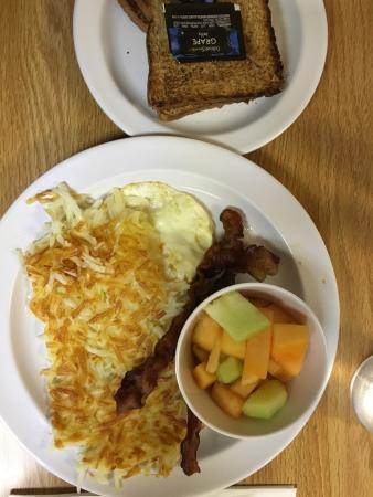 KG's Westside Cafe