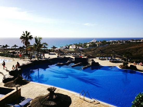 Ambar Beach Resort Spa  Fuerteventura Tripadvisor