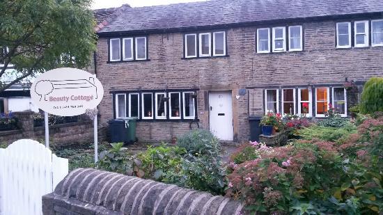 Beauty Cottage Meltham