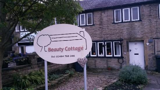 Beauty Cottage Meltham