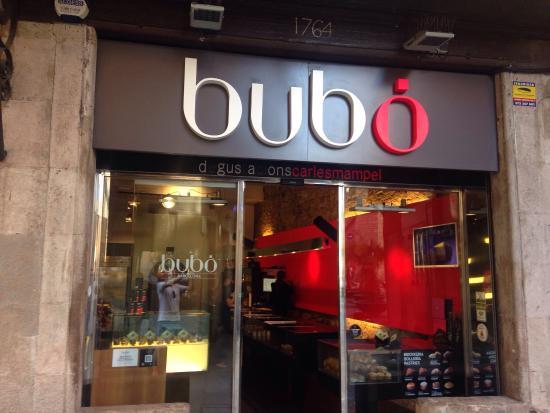 Bubo Born: Mega!