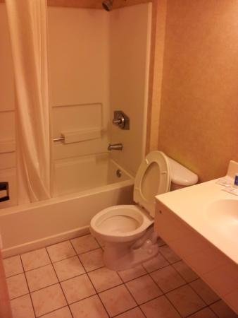 Rodeway Inn & Suites near Outlet Mall - Asheville-billede