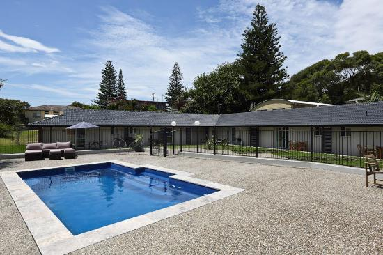 Blueys Beach, Australien: Pacific Sands Apartments