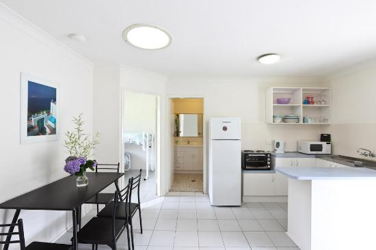 Blueys Beach, Australien: Kitchen Unit 1