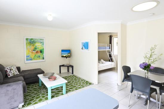 Blueys Beach, Australien: Living unit 5